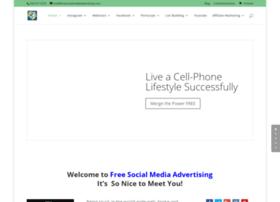 freesocialmediaadvertising.com
