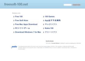 freesoft-100.net