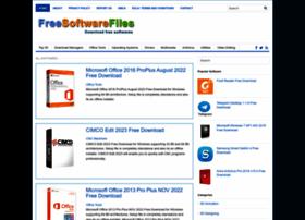 freesoftwarefiles.com