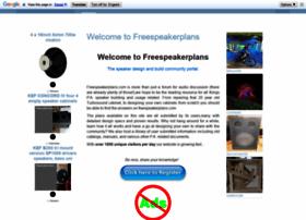 freespeakerplans.com