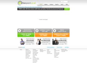 freespeech.co.uk