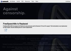 freespeechme.org