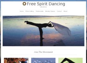 freespiritdancing.com