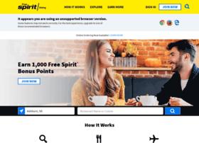 freespiritdining.com
