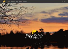 freespiritfishing.com