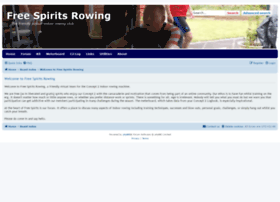 freespiritsrowing.com