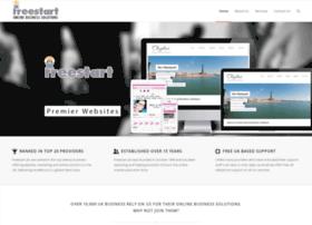 freestart.plc.uk