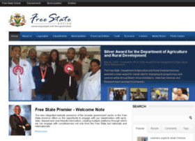 freestateonline.fs.gov.za