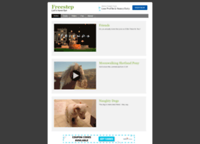 freestep.com