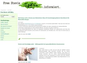 freestevia.de