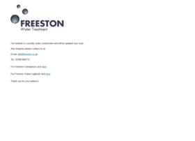 freeston.co.uk