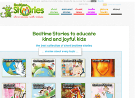 freestoriesforkids.com
