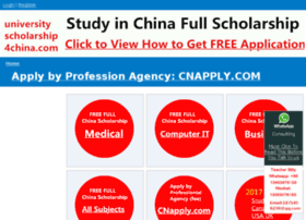 freestudyinchina.com