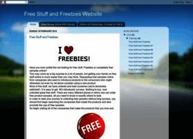 freestuffandfreebieswebsite.blogspot.co.nz