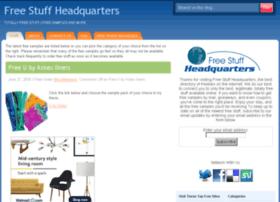 freestuffheadquarters.com