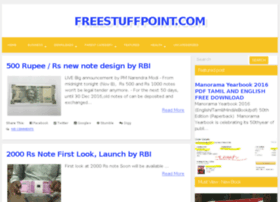 freestuffpoint.com