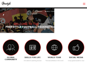 freestylefootball.org