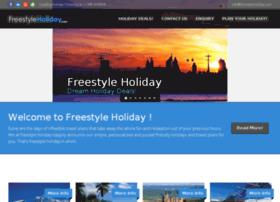 freestyleholiday.com