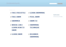 freestyleswimming.info