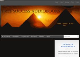 freesuccessaudiobooks.com