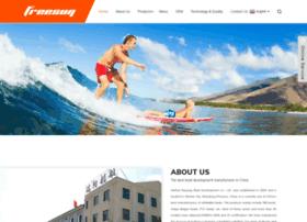 freesunboat.com