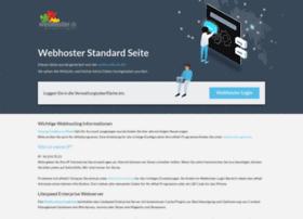 freesurf.webhoster.ag