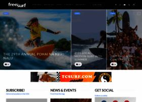 freesurfmagazine.com