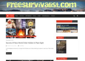 freesurvivalist.com