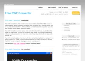 freeswfconverter.com