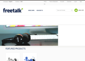 freetalkconnect.com