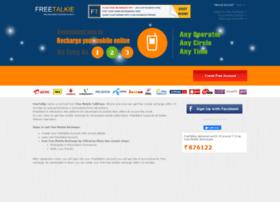 freetalkie.com
