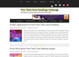freetarotcardreadingsonline.net