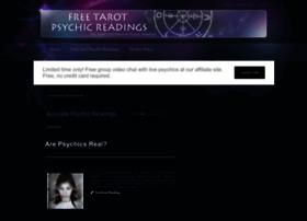 freetarotpsychicreadings.com