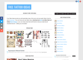 freetattooideas.net