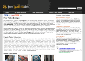 freetattoos.net