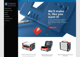 freetechplastics.com