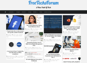freetechsforum.com