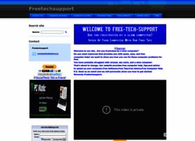 freetechsupport.webnode.com