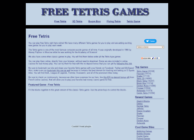 freetetrisgames.biz