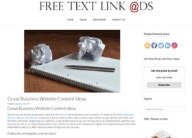 freetextlinkads.com