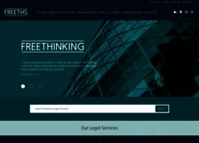 freeths.co.uk