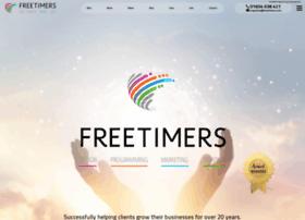 freetimers.com