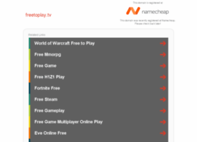 freetoplay.tv