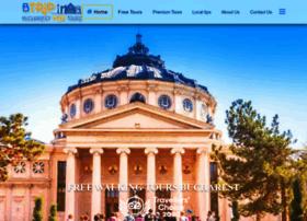 freetourinbucharest.com