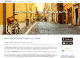 freetourrome.com