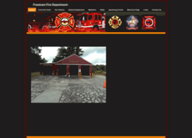 freetownfire-rescue.com
