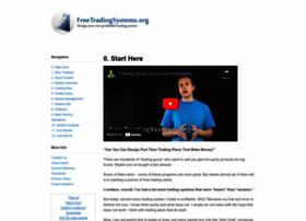 freetradingsystems.org