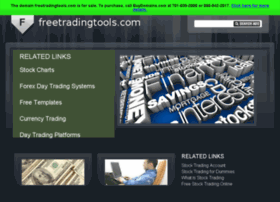 freetradingtools.com