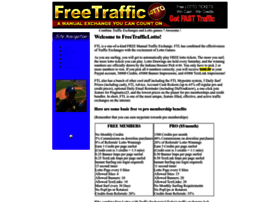 freetrafficlotto.com