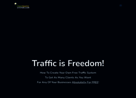 freetrafficsystem.com
